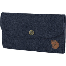 Fjällräven Norrvåge Travel Wallet night sky